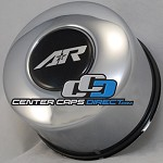 1425092R American Racing Wheels Center Caps