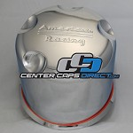 151500SA and or 1515001041 American Racing Wheels Center Caps