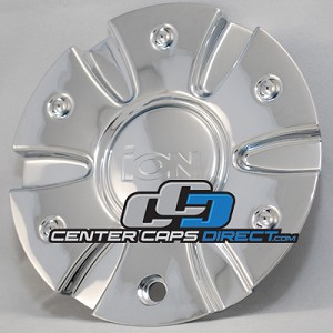 C10151-CAP Ion Wheels Center Cap Display Model