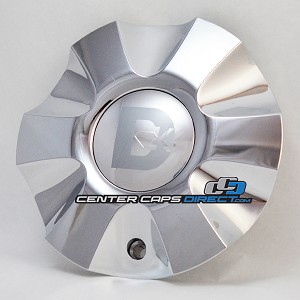 HC-DK-01 S210-39 DK1200000 DK Wheels Center Cap Display Model