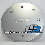 "888L160 FWD 20"" fitment Ice Metal Wheels Center Caps [manufacturer] chrome center cap"
