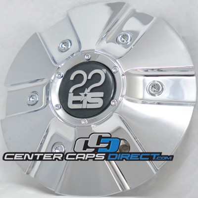 TIS0420022 and or HC-TIS-04 TIS Wheels Twenty Inches Strong Center Caps
