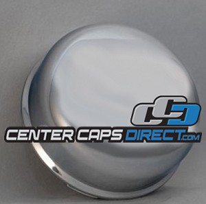 Replacement For Fervent CAP F-324 (Will NOT be an original Victory Cap- See pic for details) Victory Wheels Center Caps