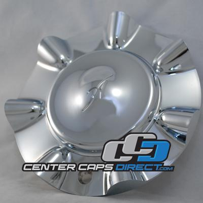 10731 (MOLD REV.C)  Arelli Wheels Center Caps