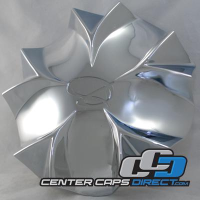 PART # DT-114-D Detata Wheels Center Cap Price is for one center cap