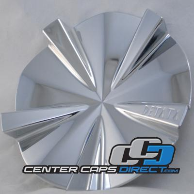 S210-12 X1834147-9SF 132L76 or 132L176 Detata Wheels Center Caps