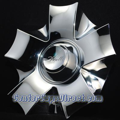 145-100c Arelli Wheels Center Cap Display Model