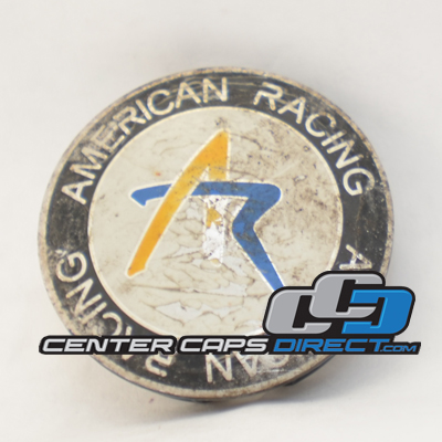 1242100AR and or 10878 CCDAR4 American Racing Wheels Center Cap Display Model