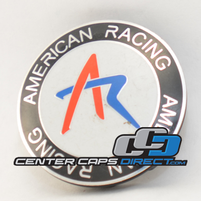1242100AR and or 10878 American Racing Display Center Cap