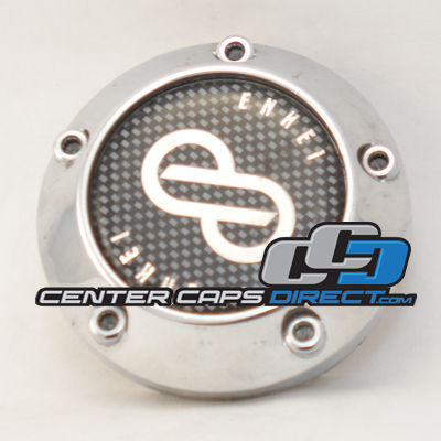 CC-167 Enkei Wheels Center Cap Display Model