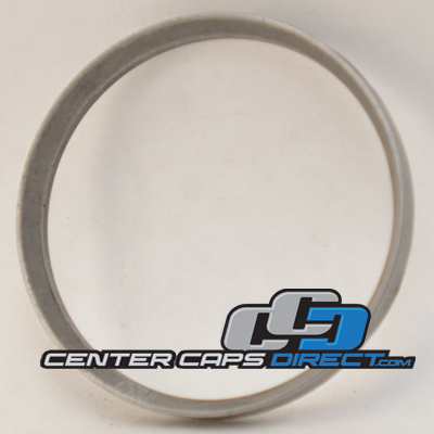 center cap ring spacer for center cap measures: 2.835