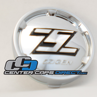 C-315 5Zigen Center Cap