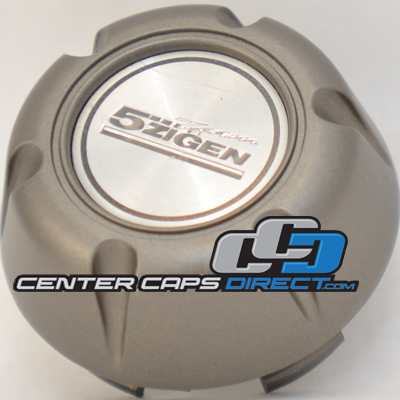 C-183 5Zigen Center Cap