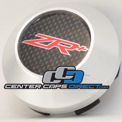C-655-1 5Zigen Wheels Center Cap