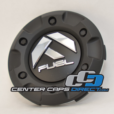 one piece cap only 1001-58 Fuel Offroad Wheels Center Cap