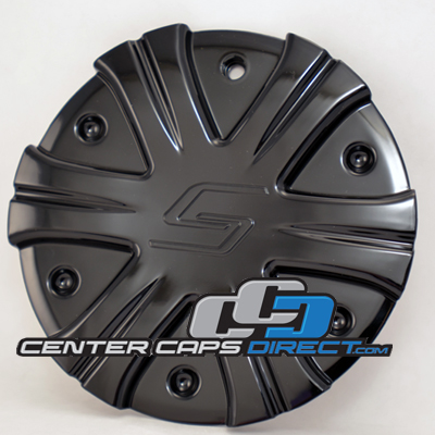 C10275 and or C10275-CAP Sacchi Wheels Center Cap