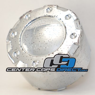 109K131 and or 012K131 Sendel Wheels Center Cap Replacement cap with no Sendel logo