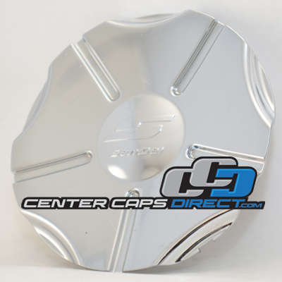 S25 Sendel Wheels Center Cap Display Model