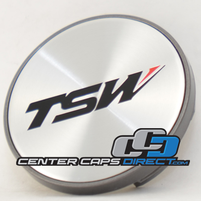 K64 TSW Center Cap