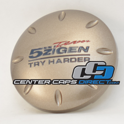 123 5Zigen Center Cap