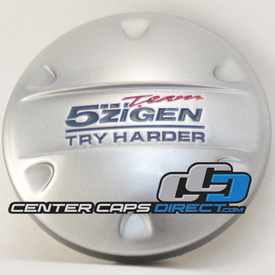 124 5Zigen Center Cap