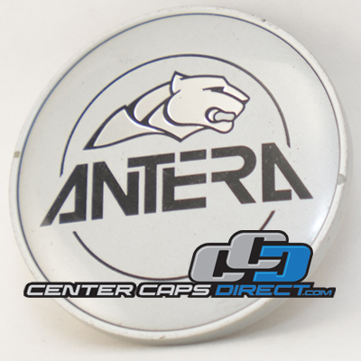 191076001 Antera Center Cap Display Model