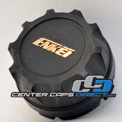 76 Enkei Wheels Center Cap Display Model