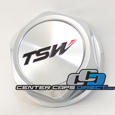 BC 74 C TSW 11 96 TSW Center Cap