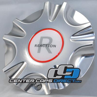 283 Reaction Wheels Center Cap