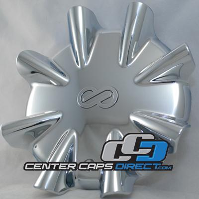 A120 C0P28C or COP28C  Enkei Wheels Center Caps