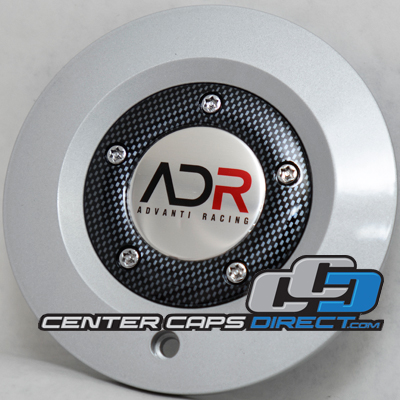 002A ADR Center Cap