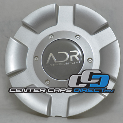 ADR29-1 ADR Wheels Center Cap Display Model