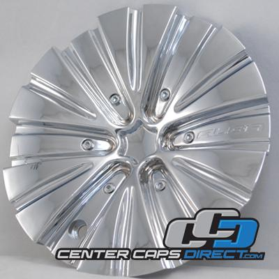 AL 713 533L180 Alba Wheels Center Caps
