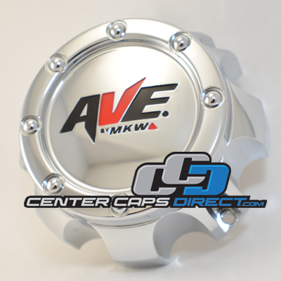 C-026-A3 and or C-026-2 Ave Wheels Center Cap