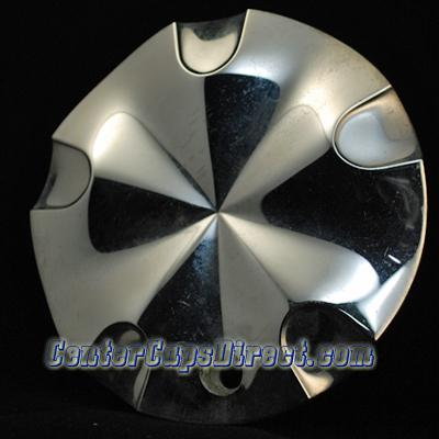 Ace of Spade  MCD8017YA02 Diablo Wheels Center Cap Display Model