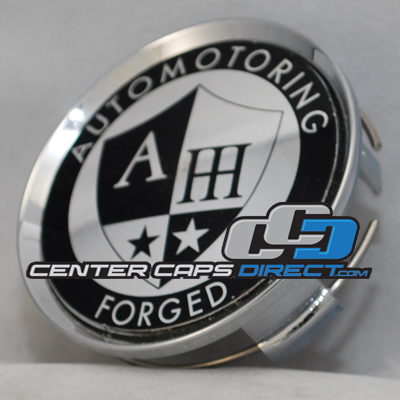 99-1372 Automotoring Forged Wheels Center Caps