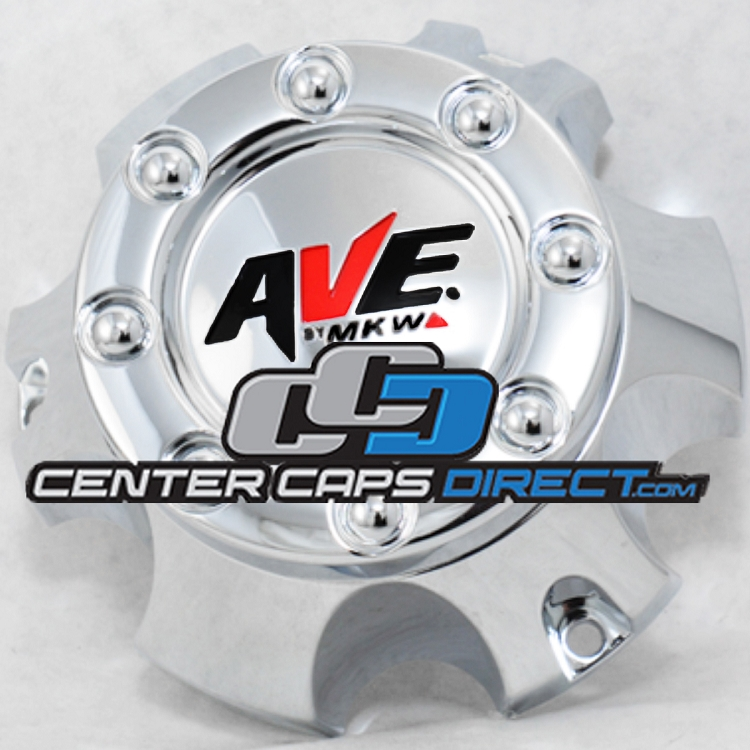 C-026-B and or C-026-1 Ave Wheels Center Caps