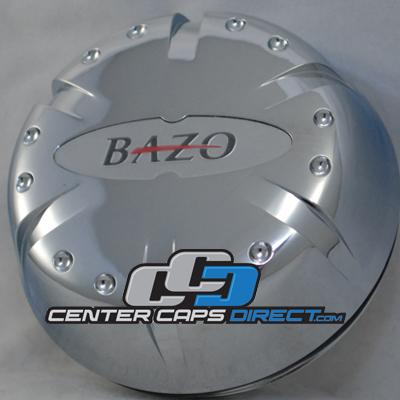 BAC-S-002 Bazo Wheels Center Cap Replacement cap- See pic for details