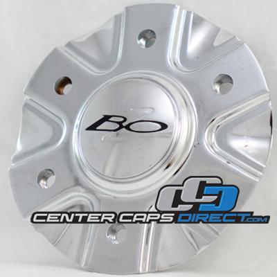 BZO  CENTER CAP# C-182-2-CAP DW324 CHROME  WHEELS  CENTER CAP