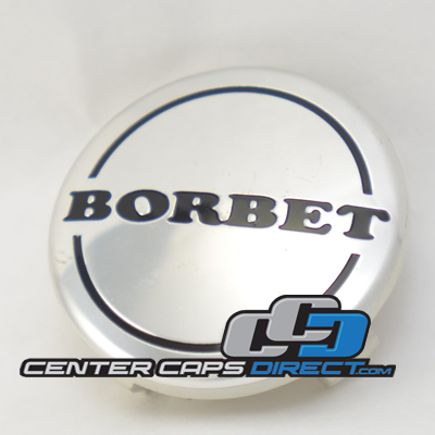 #3628 Borbet Wheels Center Cap