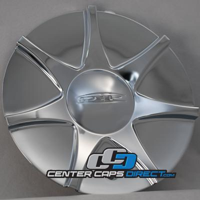 C10D15 and 70642085F-1 Dip Wheels Center Cap (Do not over tighten screw)