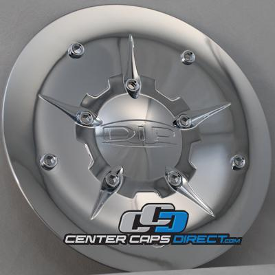 5692085-CAP C10D20 and or C10D20-CAP Dip Wheels Center Cap