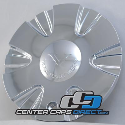 C-278-1 (V9)  S1050-V9 Vagare Luxury Wheels Center Cap