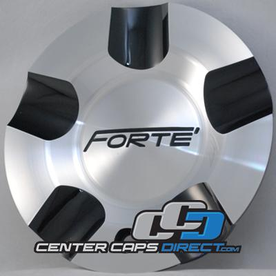C-305-2 and or S1050-4600 Forte Wheels Center Cap