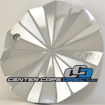 549285F-1 Cabo Wheels Center Cap Display Model