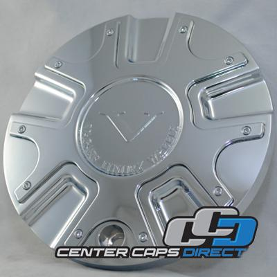 S1050-V2  S1050-F005 C-057 Vagare Luxury Wheels Center Cap REPLACEMENT