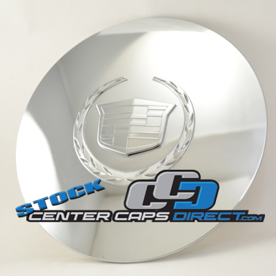 DM MOLD 1239 CAV 1 C/N 9594877 Cadillac Wheels Center Cap Display Model