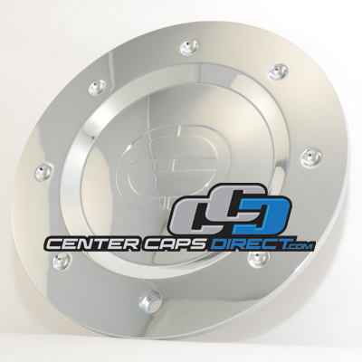 80401880F-1 Edge Wheels Center Cap
