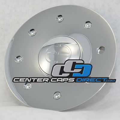 51611770F-1 Edge Center Caps