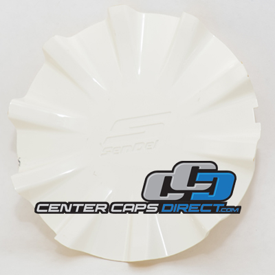 S-23 HEDE Sendel Center Cap Display Model Sendel Center Cap